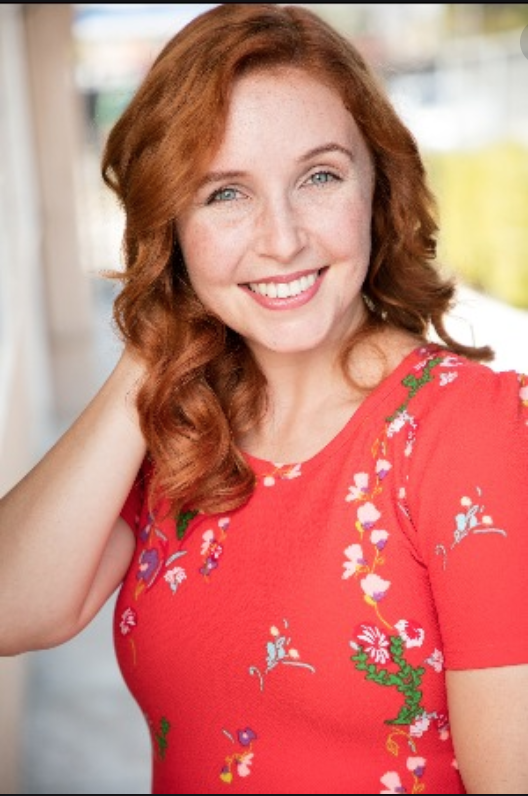 Amanda Charney, Actor